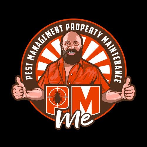 pest management logo