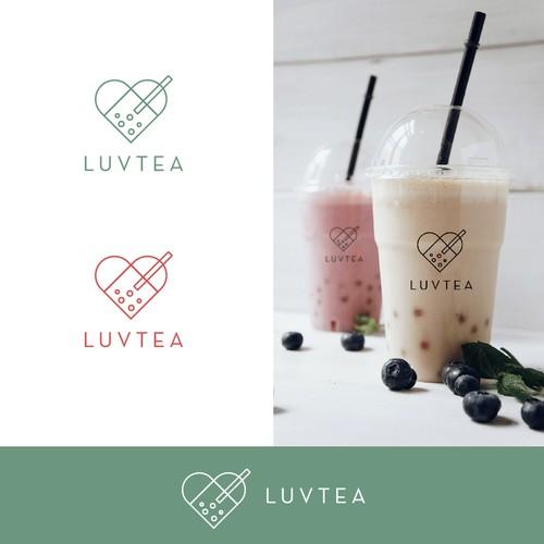 luvetea, bubble tea shop
