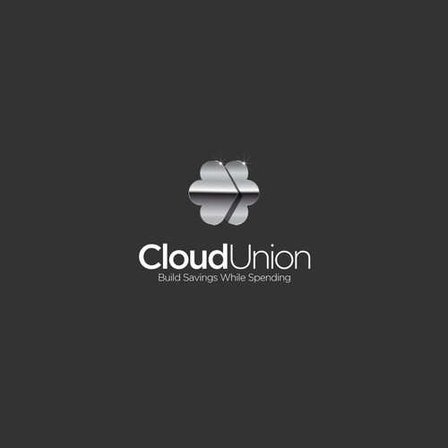 Logo for Cloud Union.