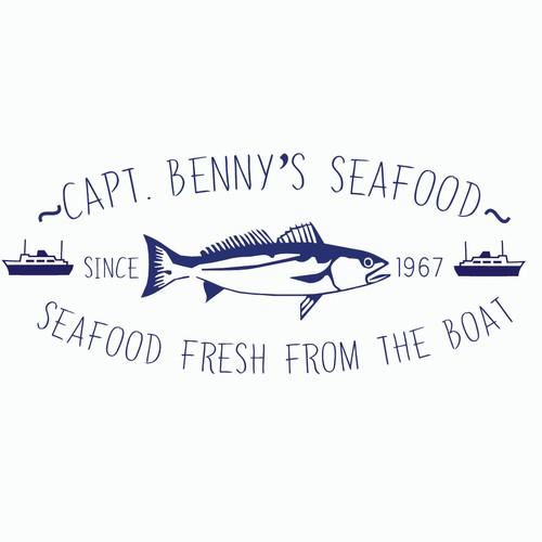 Capt. Benny Seafood