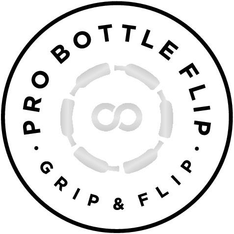 Pro Bottle Flip Logo