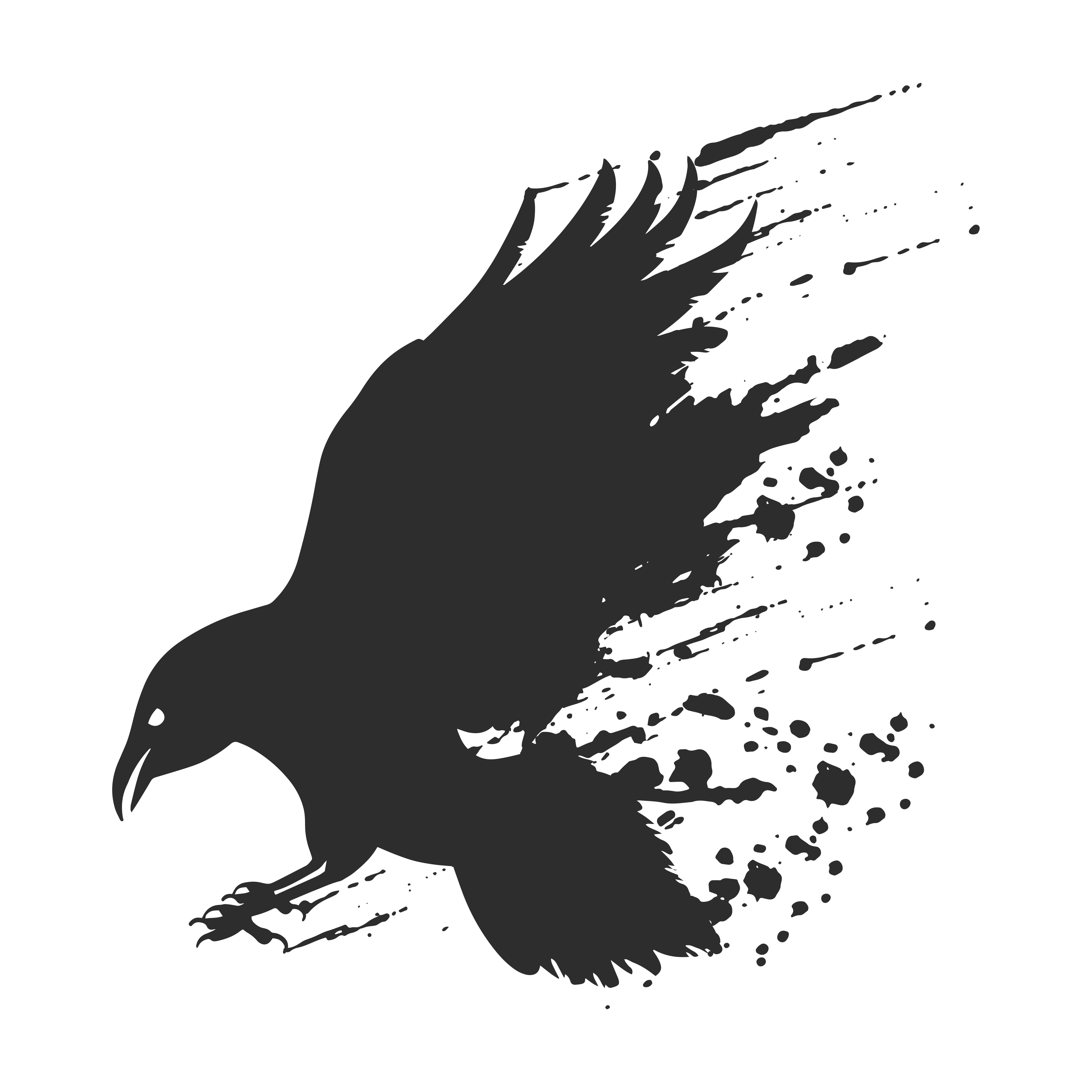 Create a logo for a small publisher, Harbinger Press