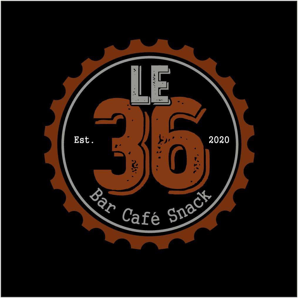 Logo Student Bar Le36