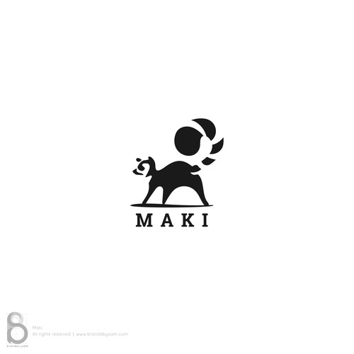 Logo Design for MAKI
