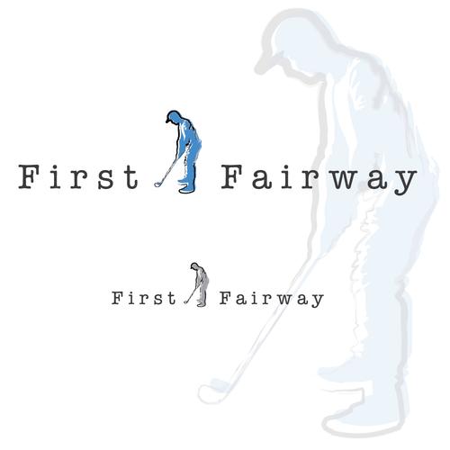 Logo for online golf equipment store