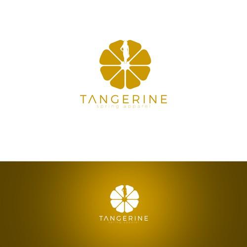 Tangerine women's clothing