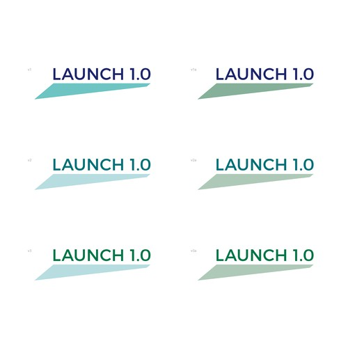 Logo for Launch 1.0