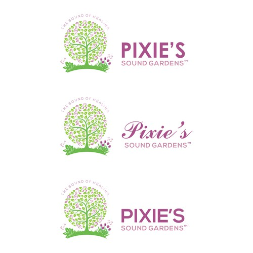 Pixie's Sound Gardens
