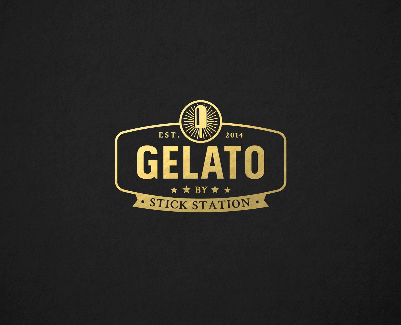Gelato by Stick Station