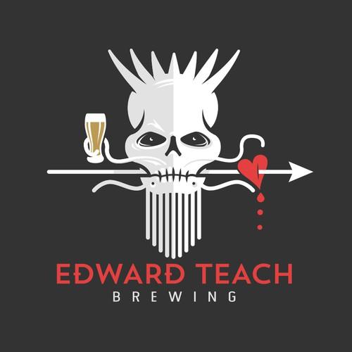 Edward Teach Brewing