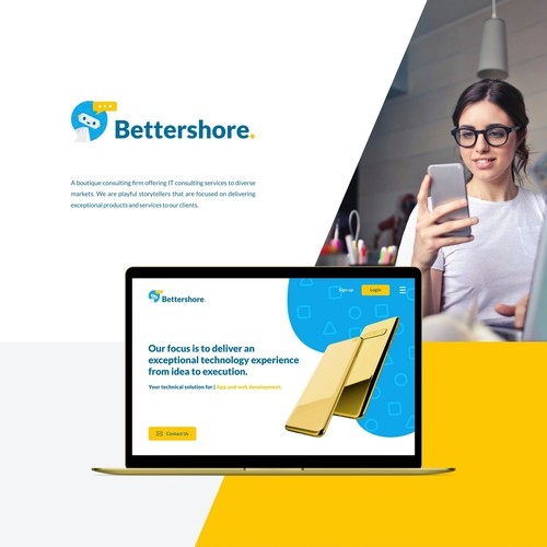Bettershore aka Smart Journal
