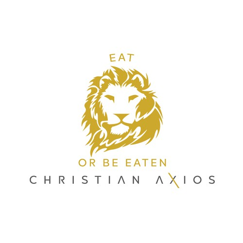 icon logo for Christian Axios