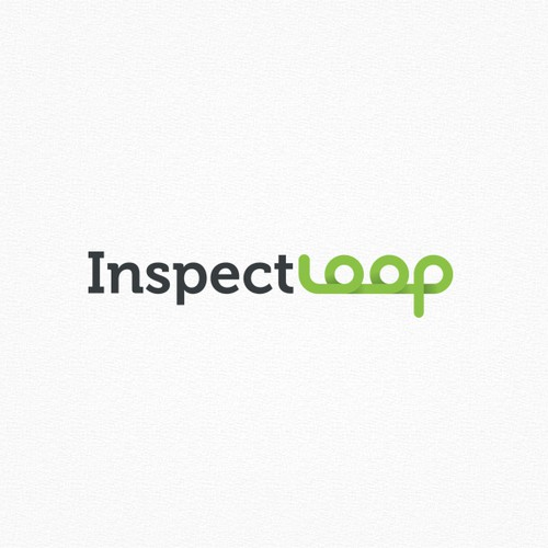 InspectLoop.com needs a logo!