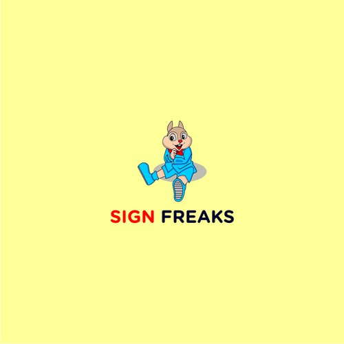 Sign Freaks