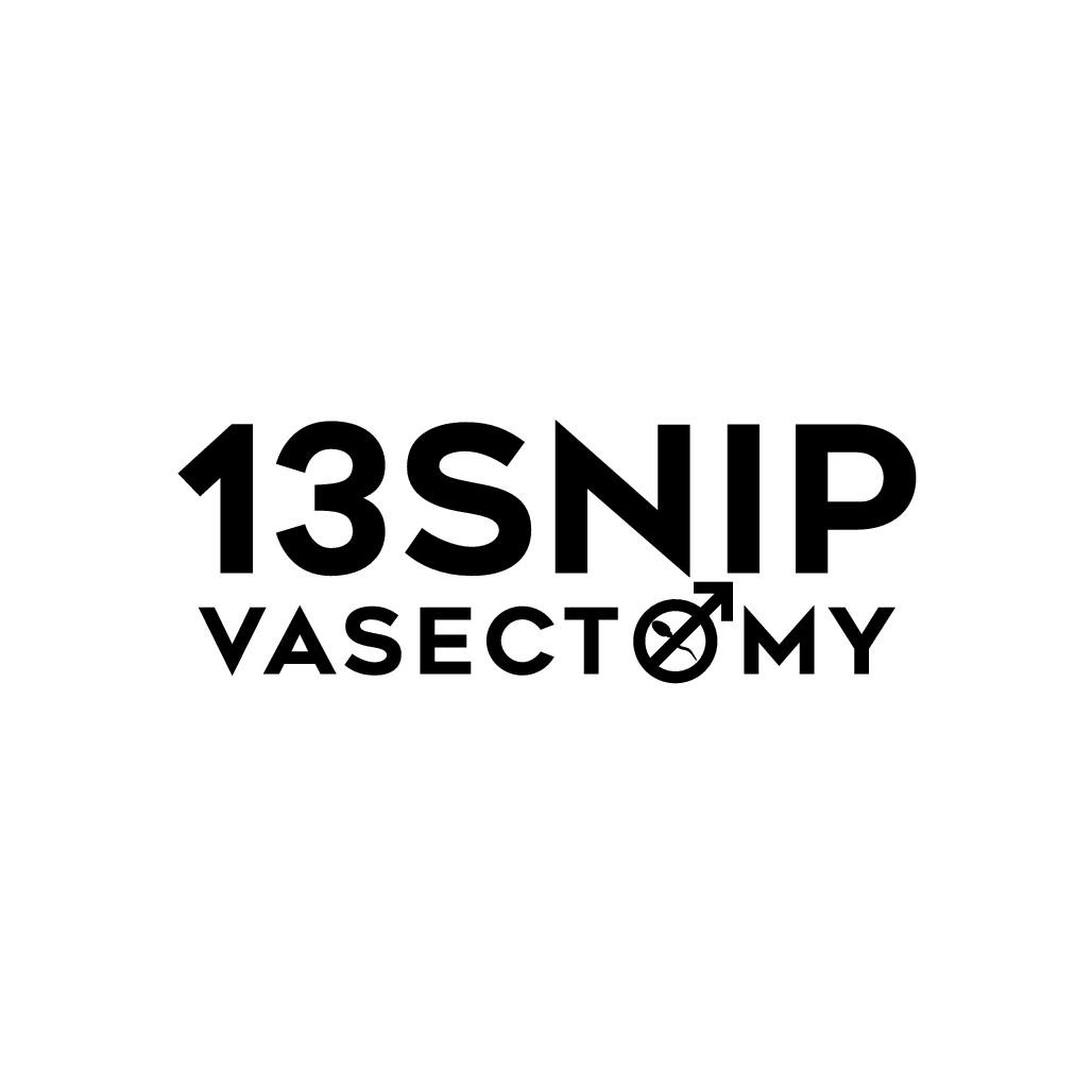 Design a logo for a Vasectomy Business