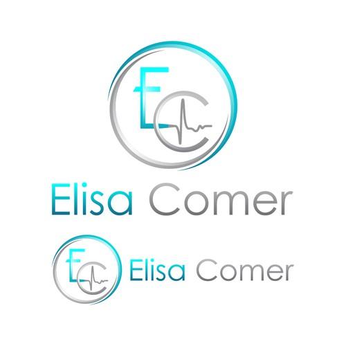 Elisa Comer Logo's