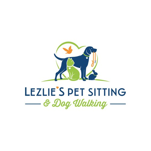Lezlie's Pet Sitting and Dog Walking
