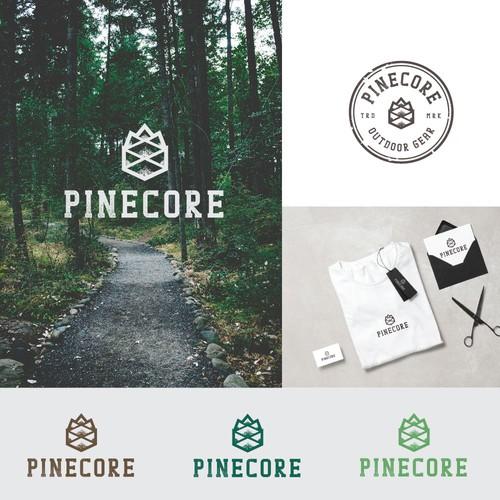 PINECORE