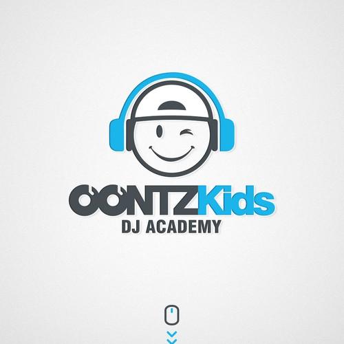 OONTZ Kids - DJ Academy