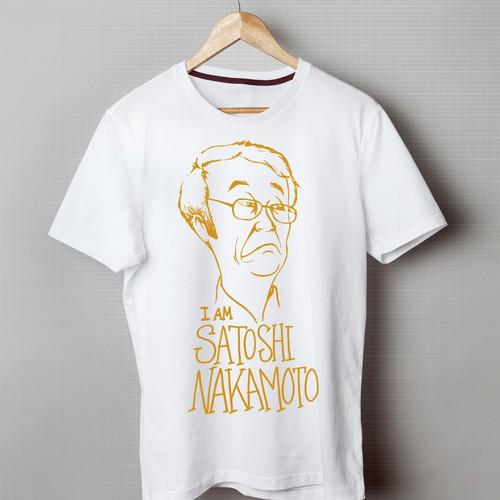 Tshirt design proposal