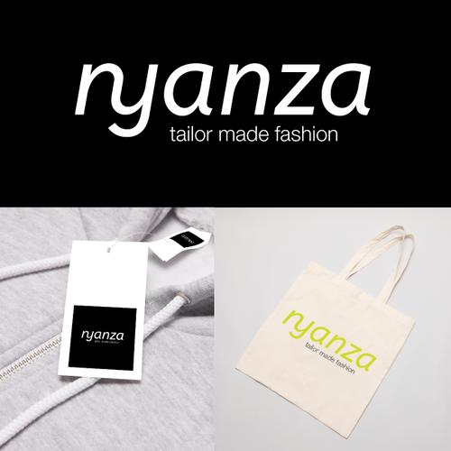 Logo design for a Fashion Brand