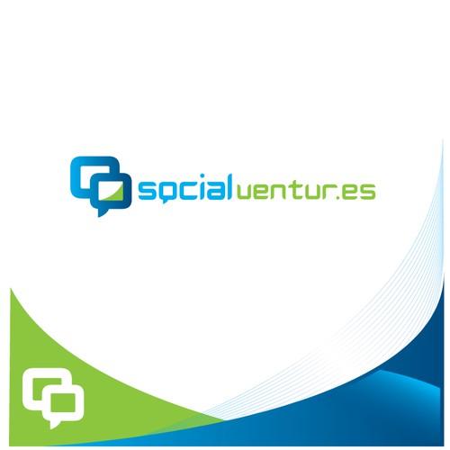 Logo for social/viral media lab