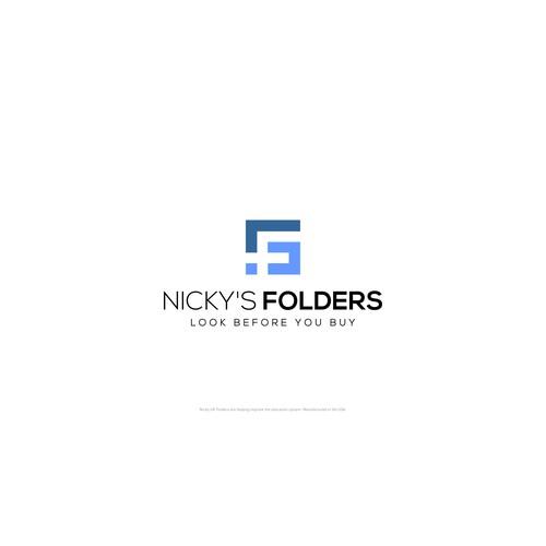Nicky's Folders