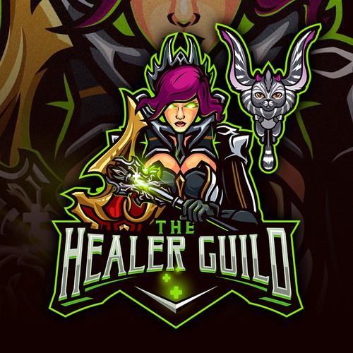 The Healer Guild