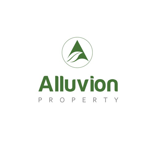 alluvion property