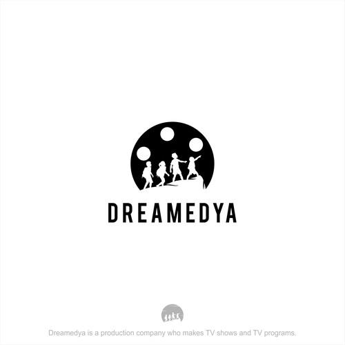 Logo for Dreamedya