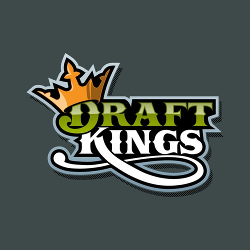 Help DraftKings by designing our first logo!