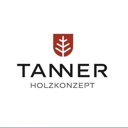 Tanner Holz Logo Design