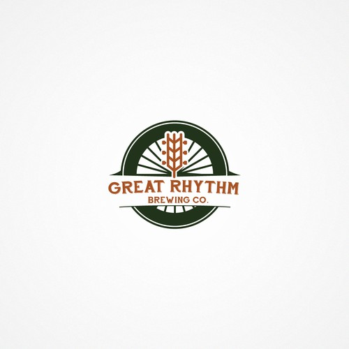 Help Great Rhythm Brewing Co. with a new logo