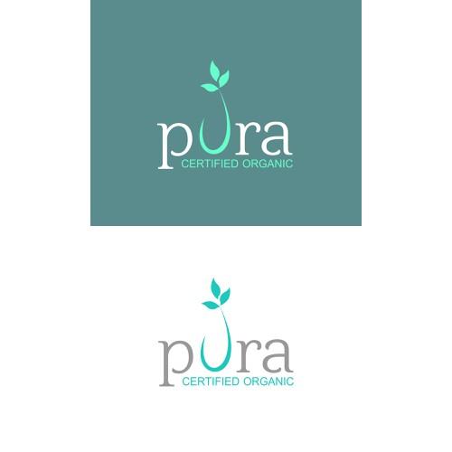 pura certified organic
