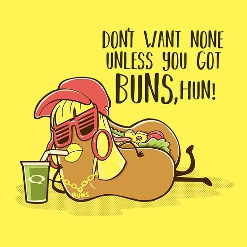 Minaj Buns