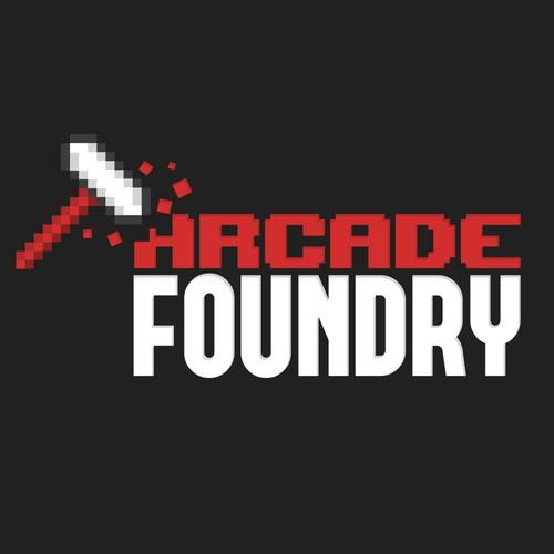 Arcade foundry design