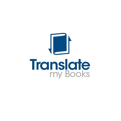 Translate y Books Logo