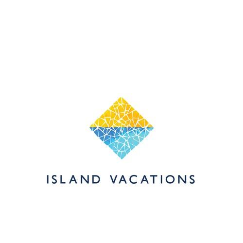 Island Vacation Rental Company seeks logo