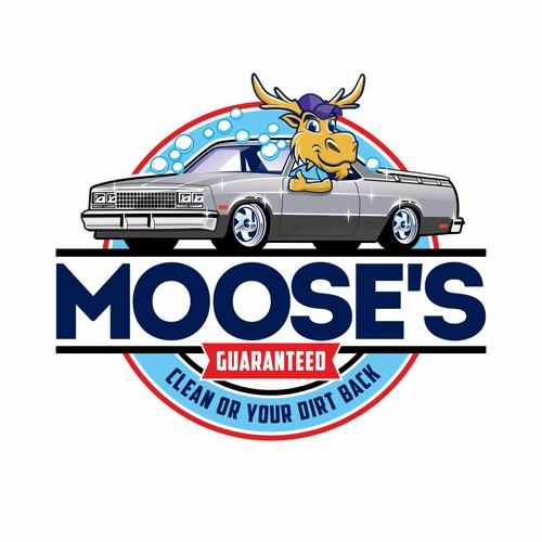 Moose's
