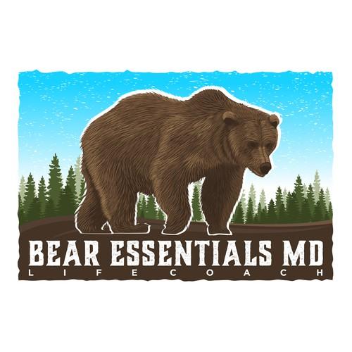 Bear Essentials MD