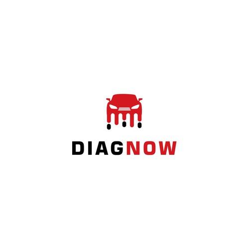 car diagnostic logo