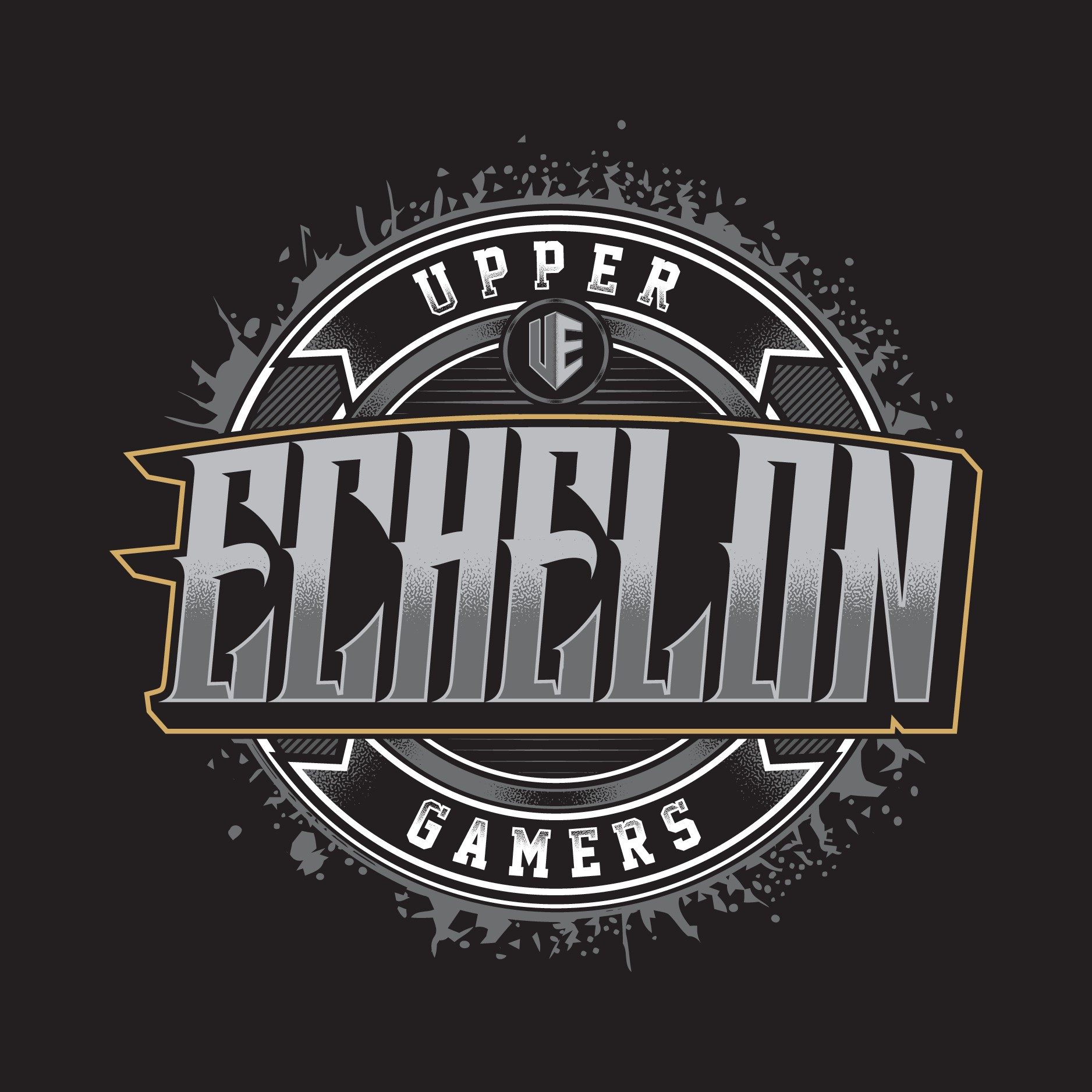 Upper Echelon Gamers Quarter Mil Subscriber Contest
