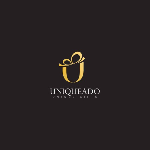 Uniqueado contest logo