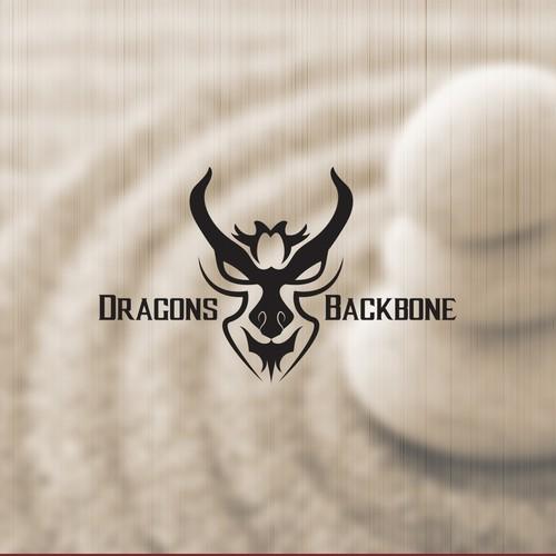 Dragons Backbone Logo