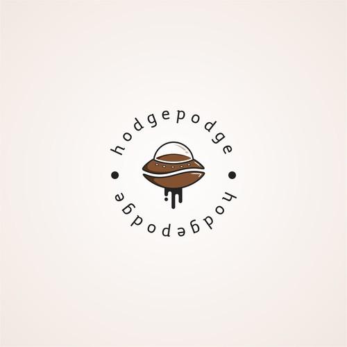 logo for hodgepodge