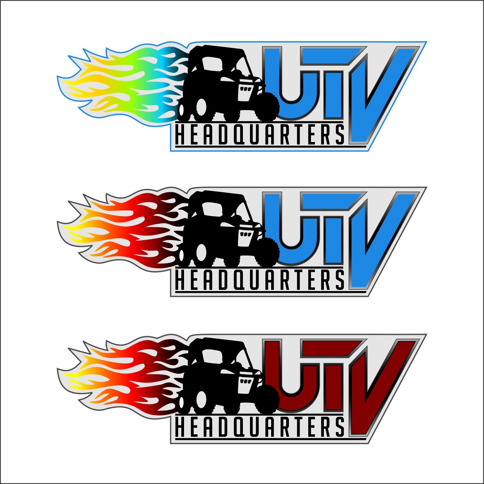 logo for UTV Headquarters