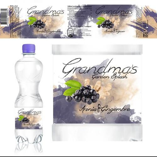 Bottle / Flasche