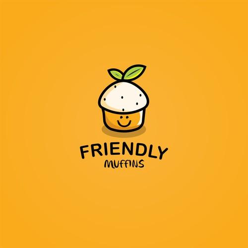 friendly muffins