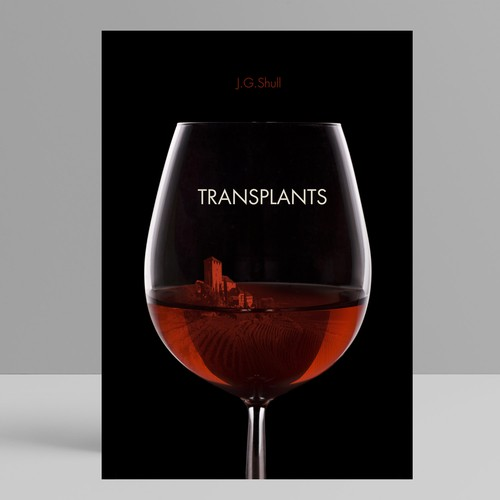 wine and city