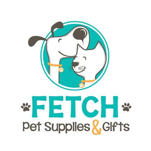 Fetch Pet Supplies & Gifts